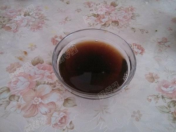 可乐煲姜汤的步骤