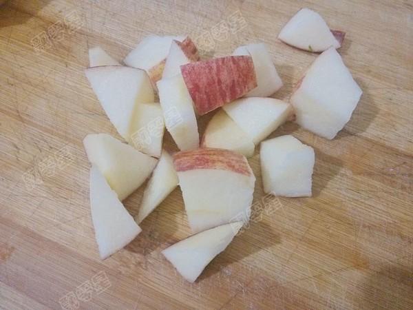 酸奶水果沙拉的家常做法