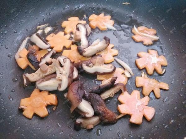 冻豆腐炖花菜怎么煮
