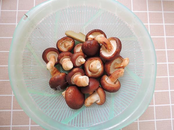 香菇猪肉饺子的简单做法