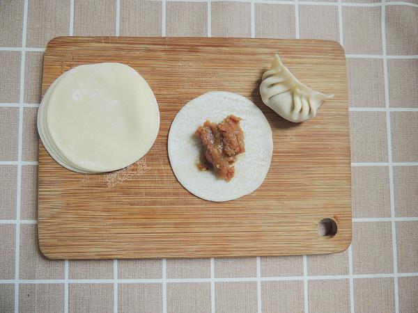 香菇猪肉饺子怎么炖