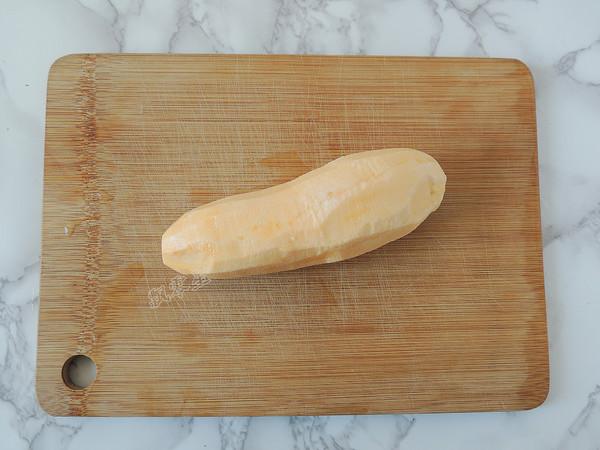 燕麦红薯粥的家常做法