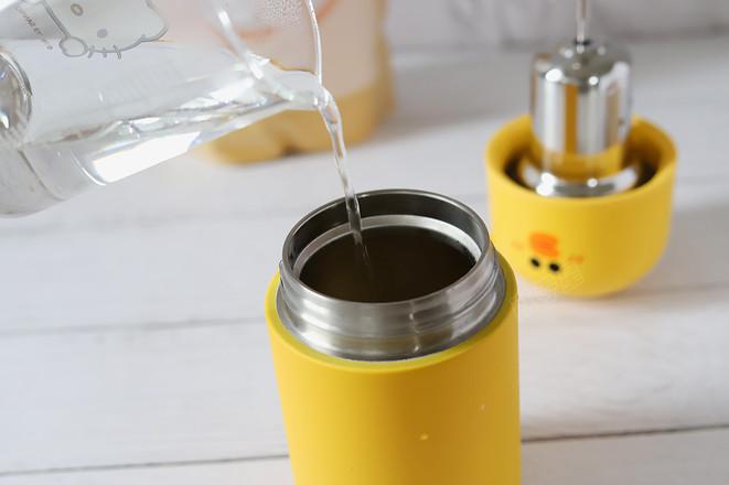 藜麦燕麦豆浆的家常做法