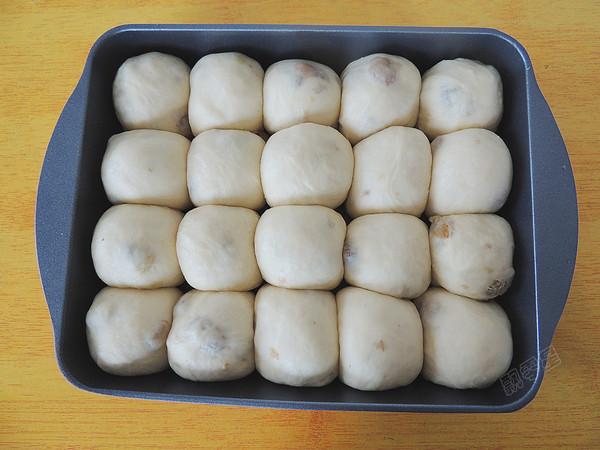 汤种酥粒葡萄干小餐包怎样煮