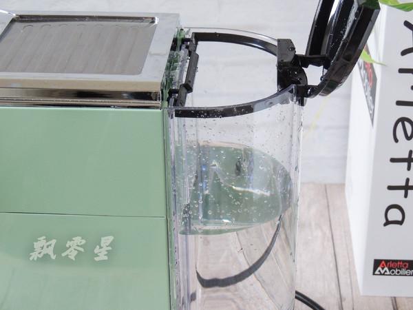 椰子水冰摇咖啡的简单做法
