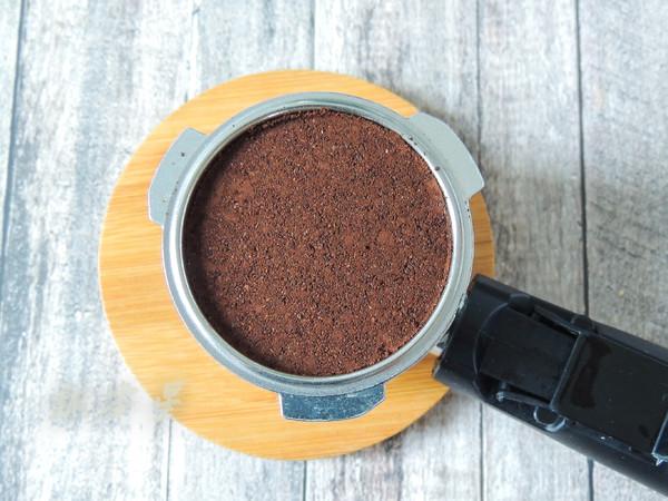 椰子水冰摇咖啡的家常做法