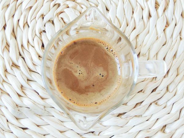 咖啡豆曲奇的家常做法
