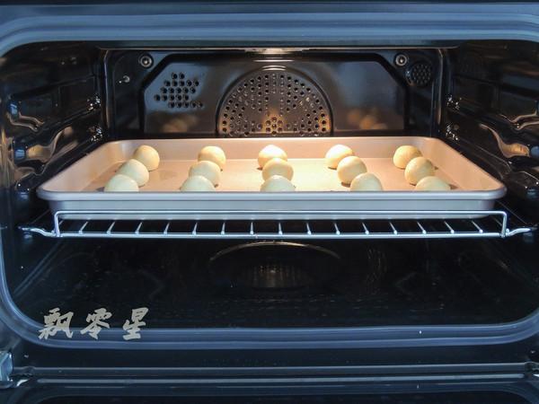 越吃越香的麻薯面包,空心软糯有嚼劲怎么做