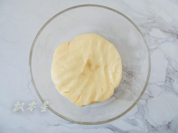 越吃越香的麻薯面包,空心软糯有嚼劲的简单做法