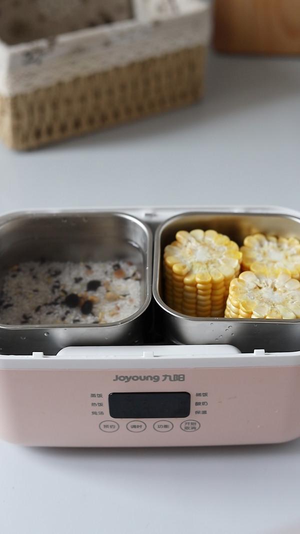 美好的一天从早餐开始,吃完元气满满的步骤