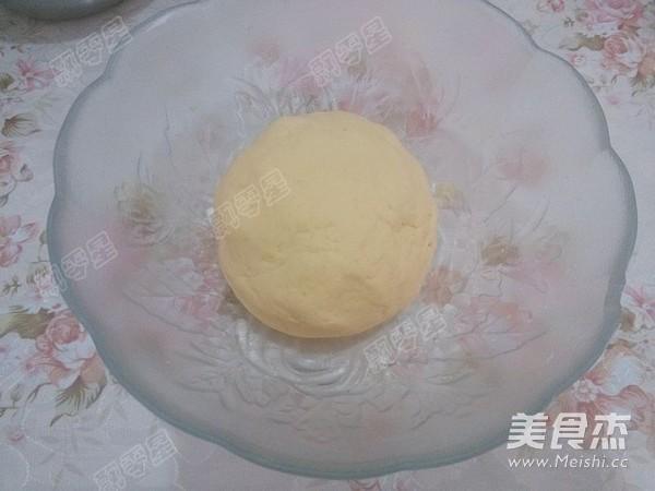 铁锅炖鱼贴饼子怎么吃