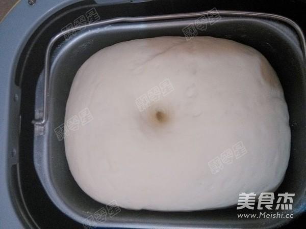 韩式辣酱花卷的做法大全