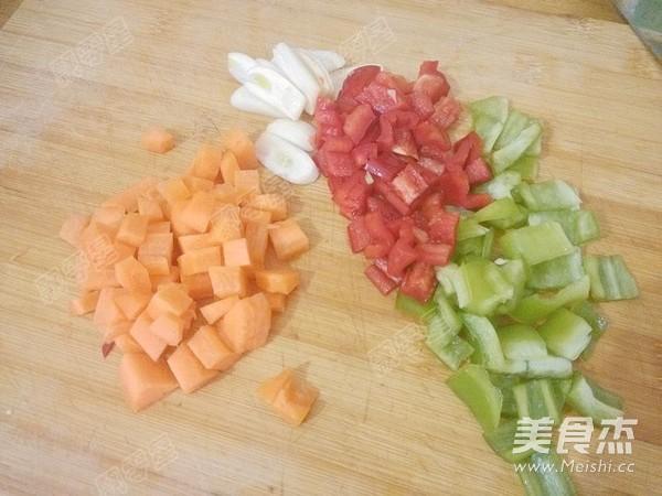 素炒杏鲍菇的家常做法