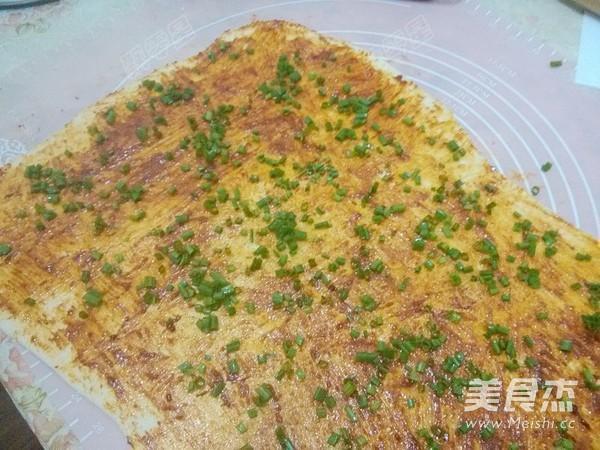 韩式辣酱花卷怎么煮