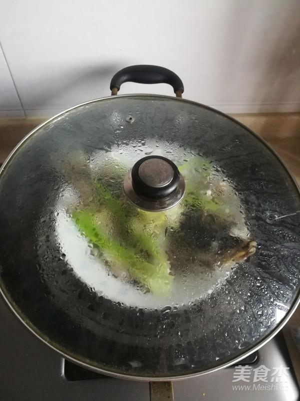 清蒸桂花鱼的家常做法