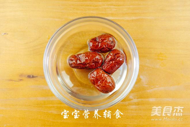 蜜汁糯米藕的家常做法