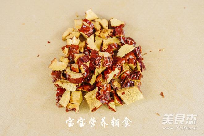 蜜汁糯米藕的简单做法