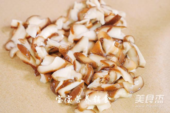 奶油蘑菇意面怎么吃