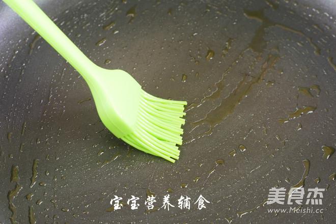 香煎藕饼怎样做