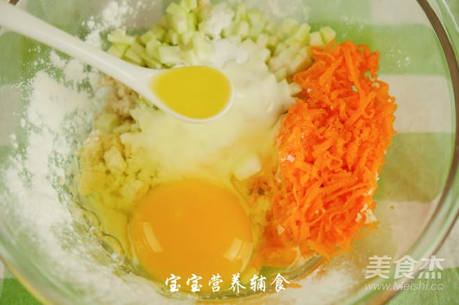 豆腐虾肉蔬菜条怎样炒