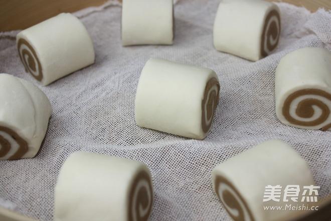枣泥双色刀切馒头(含枣泥做法)怎样炒