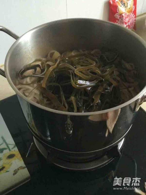 少油版大锅菜的制作大全