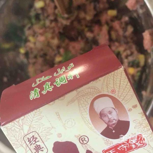 鸡肉香菇饺子怎样煸