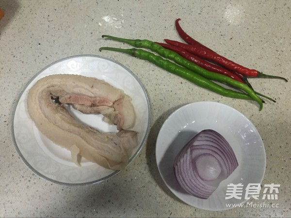 洋葱肉片小炒的做法大全