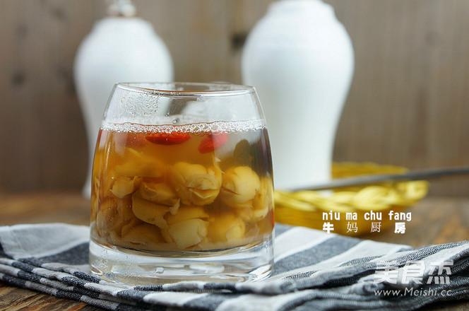 红枣桂圆莲子糖水怎么煮