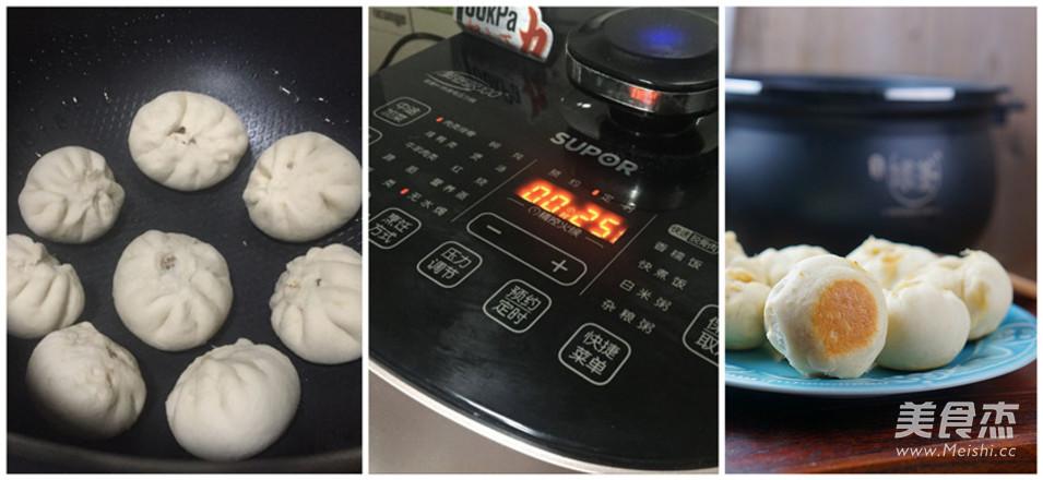 豆腐煎包的家常做法