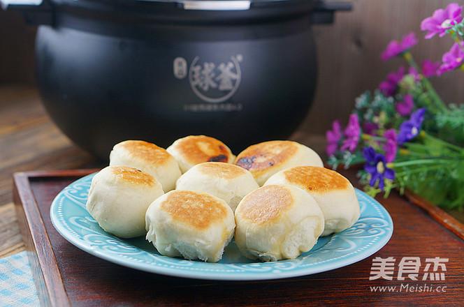 豆腐煎包的简单做法