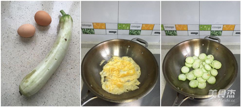 丝瓜鸡蛋汤的做法大全