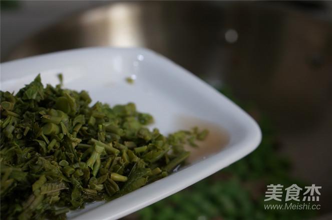 豌豆香怎么做