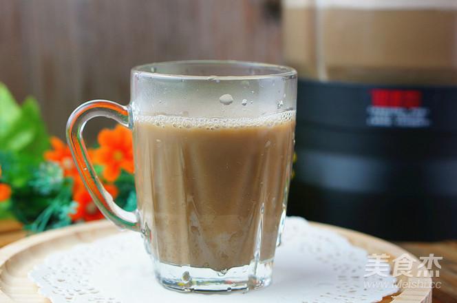 咖啡豆浆怎么炒
