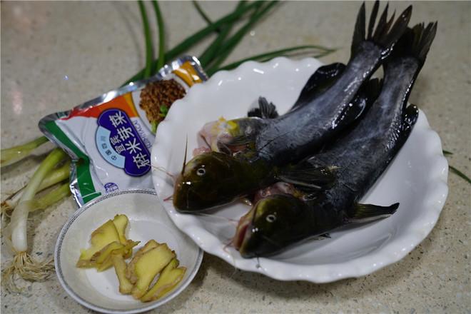 芽菜黄刺鱼的做法大全