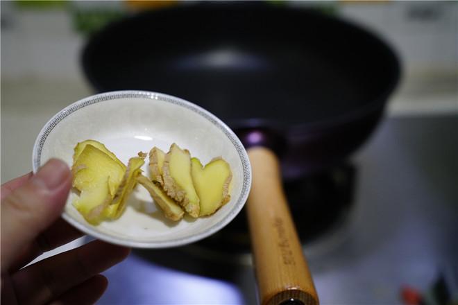 芽菜黄刺鱼的做法图解