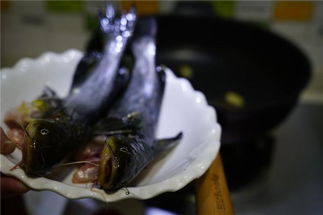 芽菜黄刺鱼的家常做法