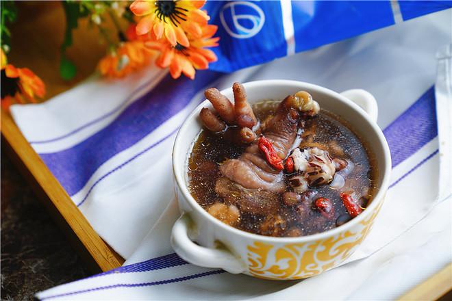 芡实红豆鸡汤怎么煮