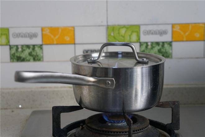 牛奶玉米燕麦粥怎么做