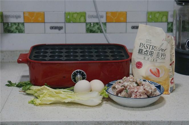豆腐丸子疙瘩汤面的做法大全