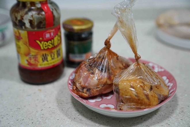 油鸡鲜蔬火锅的简单做法