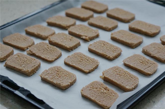 可可椰蓉奶酥饼干怎么煮