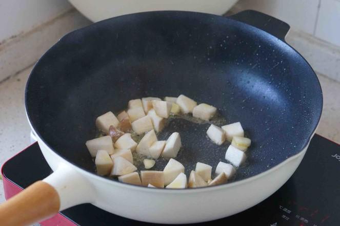 榨菜三蔬汤的家常做法