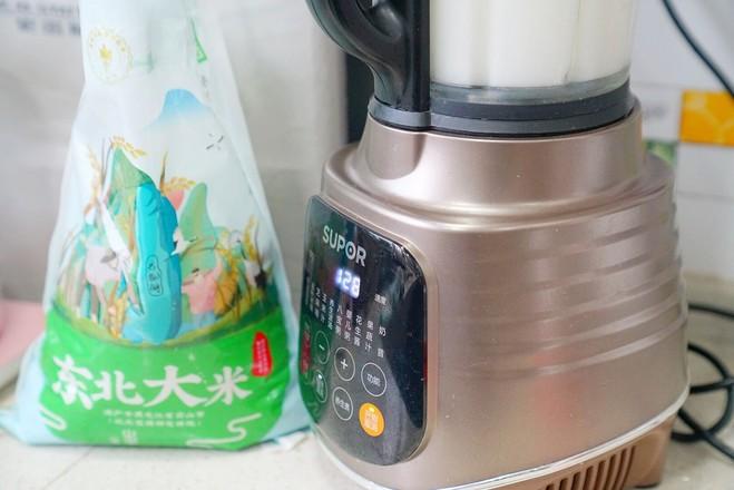 大米饮料怎么煮