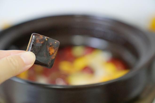 红枣地瓜姜粥怎么煮