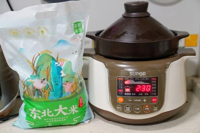 红枣地瓜姜粥怎么炒