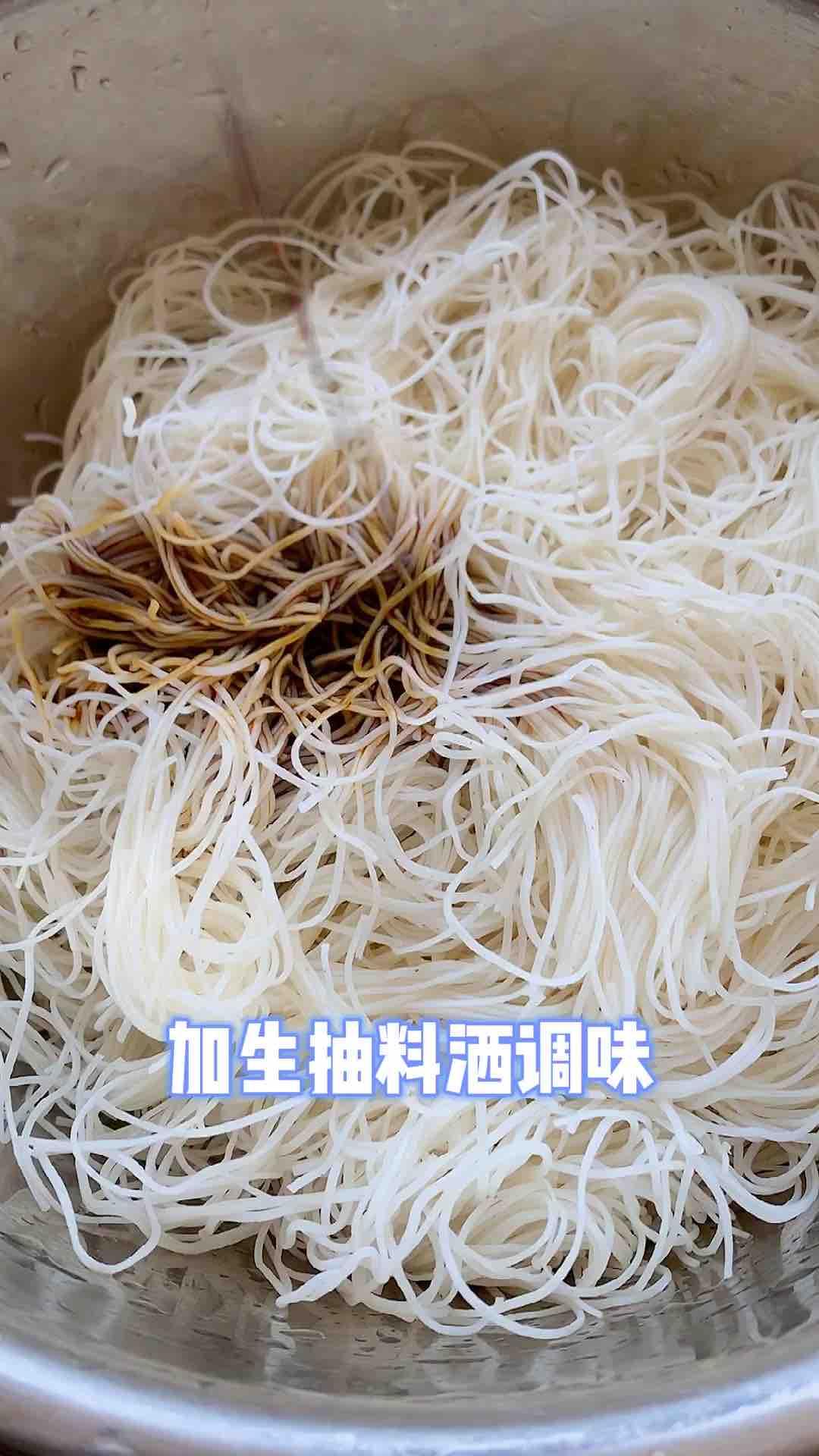 牛肉洋葱炒粉怎么吃