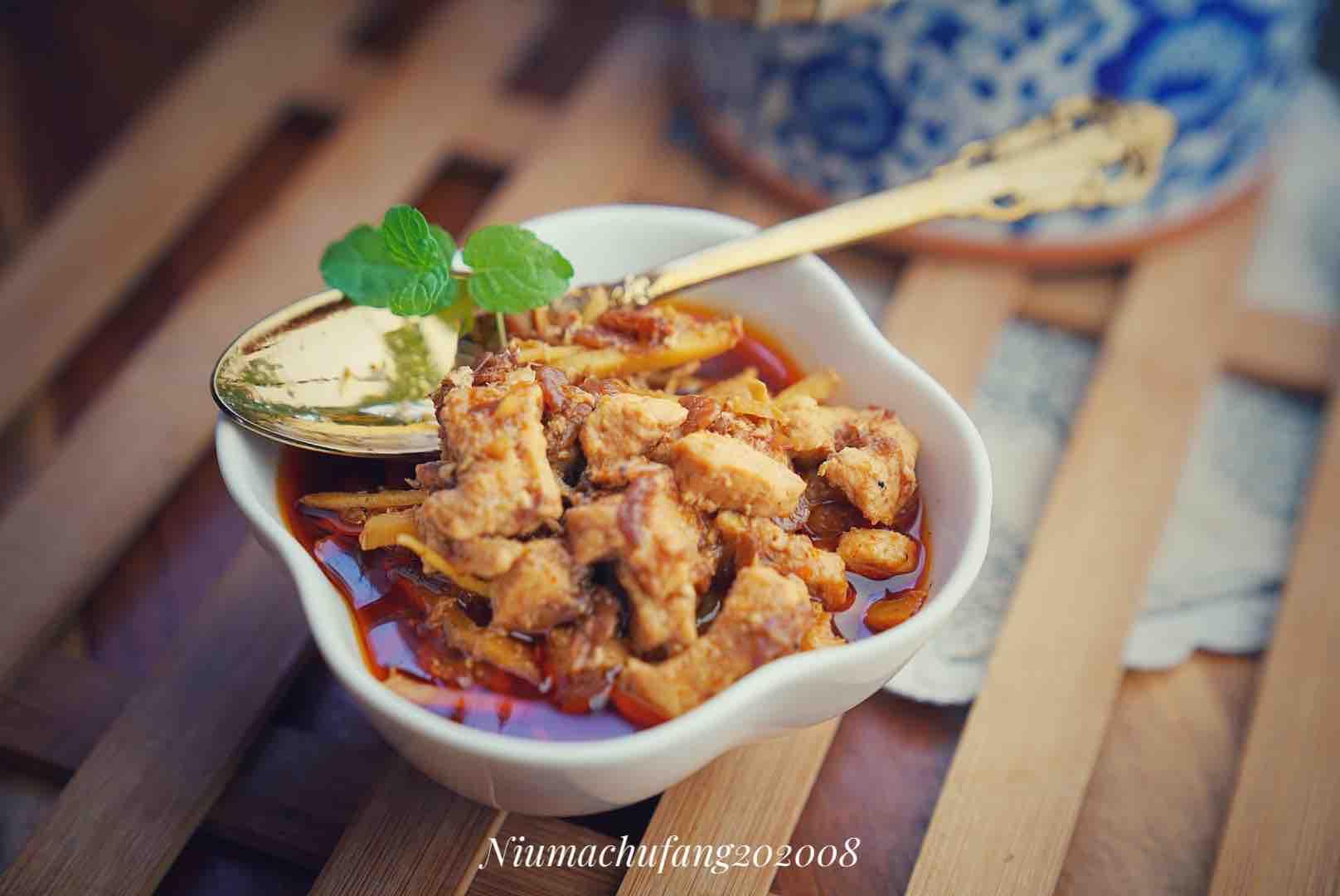虾蓉酱蒸肉怎么煮