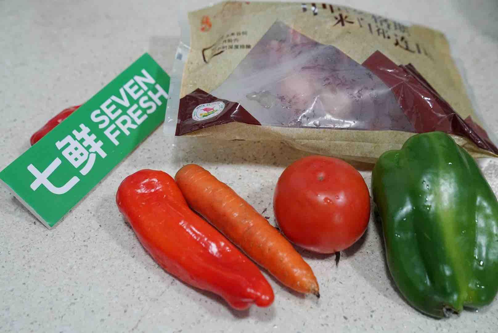 春节家宴营养煲,有时蔬有牛腩,荤素搭配营养均衡的做法大全