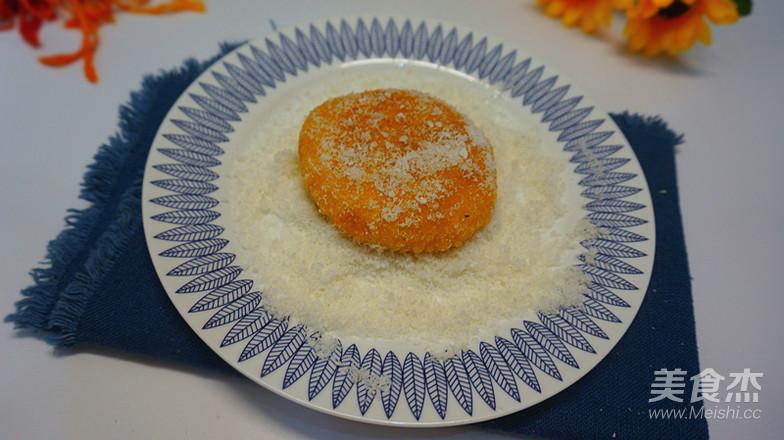 南瓜饼怎样煮